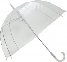 Smati Parasol 84 cm przeźroczysty