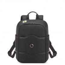Delsey Chatelet Air Plecak biznesowy czarny