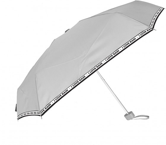 Smati Parasol 90 cm szary