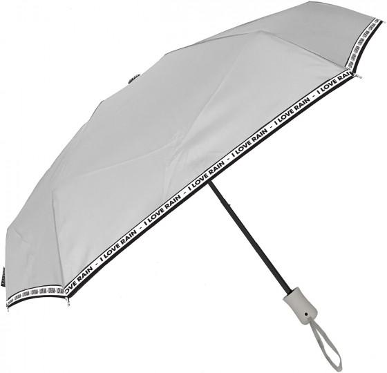 Smati Parasol 97 cm szary