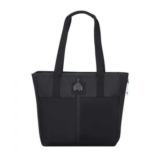 Delsey Daily's Torebka damska shopper czarna