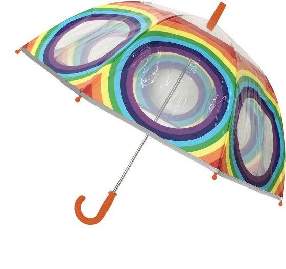 Smati Parasol 71 cm przeźroczysty
