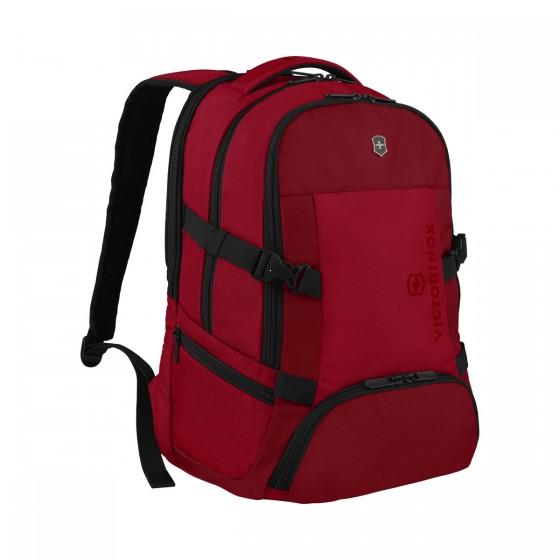Victorinox VX Sport EVO Plecak miejski Deluxe czerwony