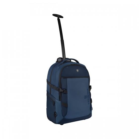 Victorinox VX Sport EVO Plecak na kółkach niebieski