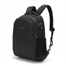 Pacsafe MetroSafe LS350 Econyl  Plecak miejski czarny
