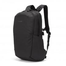 Pacsafe Vibe 25L Econyl Plecak turystyczny czarny