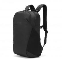 Pacsafe Vibe 20L Econyl Plecak turystyczny czarny