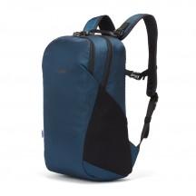 Pacsafe Vibe 20L Econyl Plecak turystyczny niebieski