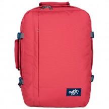 CabinZero Plecak podróżny czerwony