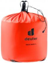 Deuter Organize Worek bagażowy czerwony