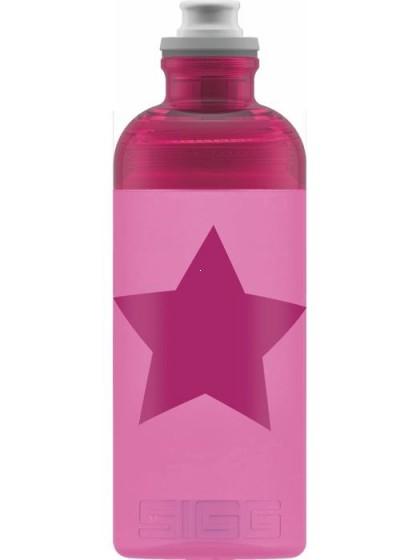 SIGG Hero Star Bidon butelka na wodę różowa