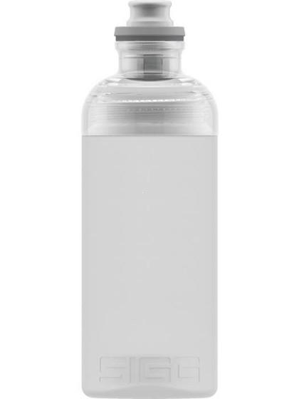 SIGG Hero Bidon butelka na wodę bezbarwna