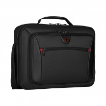 Wenger Insight Torba na laptopa czarna