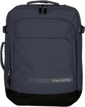 Travelite Kick Off Plecak podróżny antracytowy