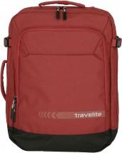 Travelite Kick Off Plecak podróżny czerwony
