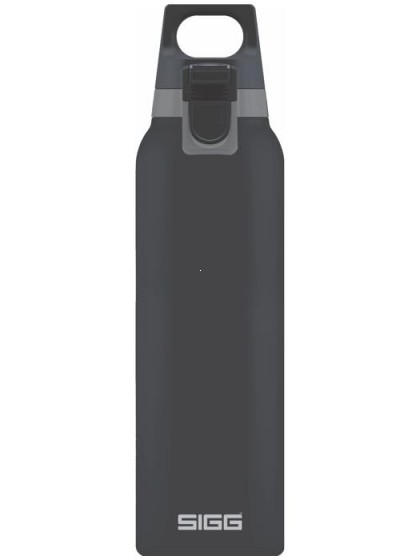 SIGG Hot & Cold Kubek termiczny szary