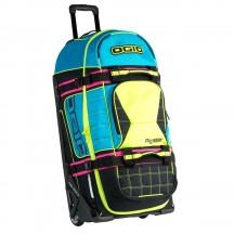Ogio RIG 9800 Torba podróżna na kółkach kolorowa