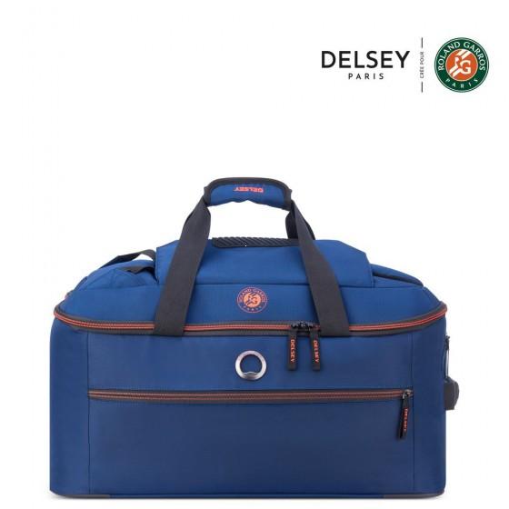 Delsey Tramontane Torba podróżna niebieska