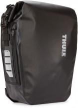 Thule Shield Pannier 17L Pair Sakwa rowerowa czarna