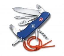 Victorinox Scyzoryk Skipper niebieski