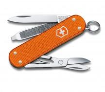 Victorinox Scyzoryk Classic Alox Limited Edition 2021 pomarańczowy