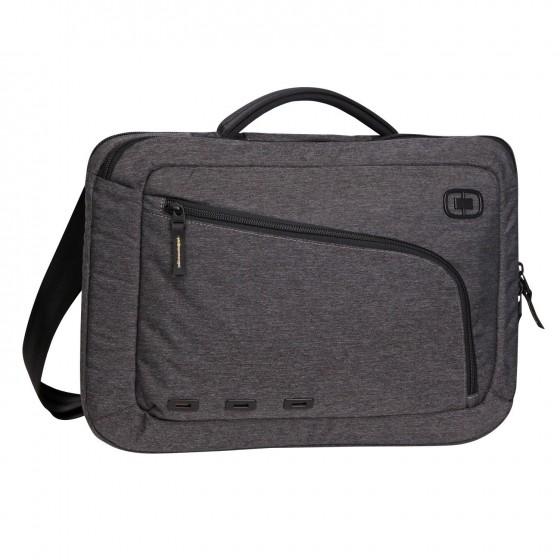 Ogio NEWT 15 SLIM CASE Torba na laptopa szara