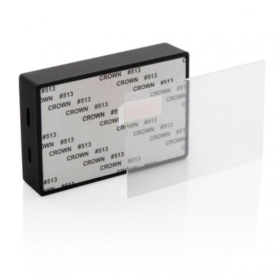 XD Collection Bezprzewodowy głośnik czarny