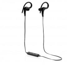 XD Collection Bezprzewodowe słuchawki czarne