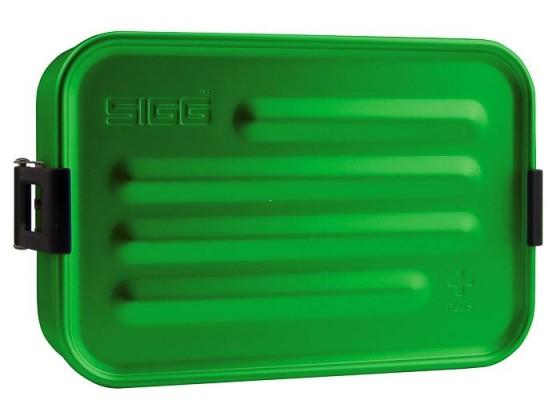 SIGG Plus S Pudełko na jedzenie zielone