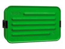 SIGG Plus L Pudełko na jedzenie zielone