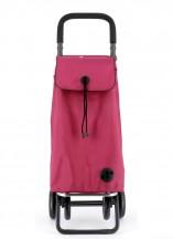 Rolser 4.2 Plus MF Wózek na zakupy różowy
