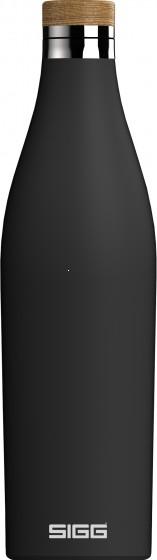SIGG Meridian Butelka termiczna czarna