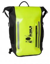Amphibious Atom 15L Fluo Plecak sportowy żółty