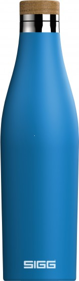 SIGG Meridian Butelka termiczna niebieska