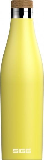 SIGG Meridian Butelka termiczna lemon