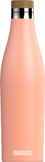 SIGG Meridian Butelka termiczna różowa