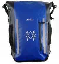 Amphibious Atom 15L Fluo Plecak sportowy niebieski