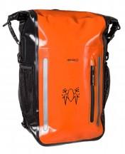 Amphibious Atom 15L Fluo Plecak sportowy pomarańczowy