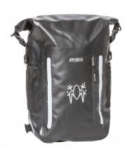 Amphibious Atom 15L Fluo Plecak sportowy czarny