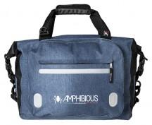 Amphibiouis Compass 15L Torba na ramię typu messenger niebieska