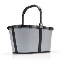 Reisenthel Carrybag Koszyk na zakupy szary