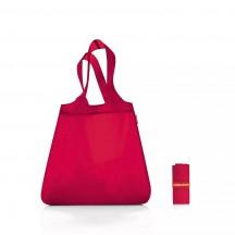 Reisenthel mini maxi shopper Torba na zakupy czerwona