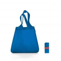 Reisenthel mini maxi shopper Torba na zakupy niebieska
