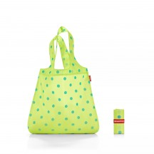 Reisenthel mini maxi shopper Torba na zakupy lemon