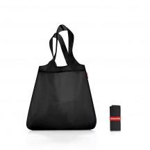 Reisenthel mini maxi shopper Torba na zakupy czarna
