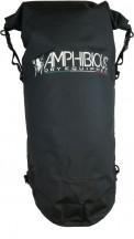 Amphibious Worek sportowy wodoodporny Tube 60L czarny