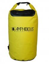 Amphibious Worek sportowy wodoodporny Tube 20L żółty