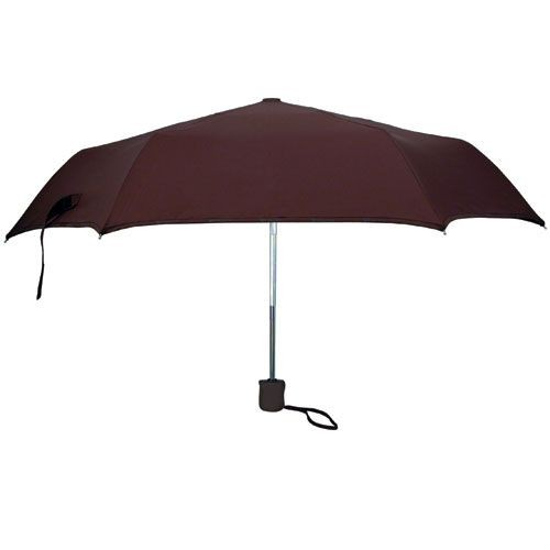 Roncato Parasol 95 cm brązowy