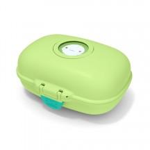 Monbento Gram Lunch box dziecięcy zielony