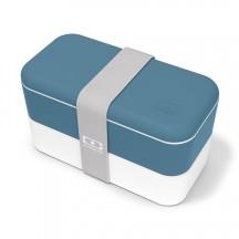 Monbento Original Pojemnik na żywność, Lunch box granatowy
